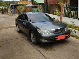 2nd Hand Toyota Camry 2004 for sale in Mandaue