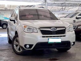 Selling Subaru Forester 2015 Automatic Gasoline in Pasay