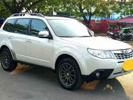 2012 Subaru Forester for sale in Kawit