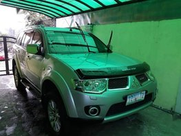 2nd Hand Mitsubishi Montero 2011 for sale in Malabon