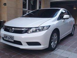 Honda Civic 2014 at 40000 km for sale