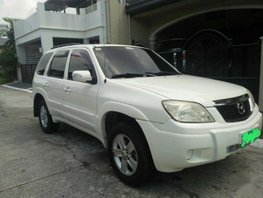 2nd Hand Mazda Tribute 2007 for sale in Las Piñas