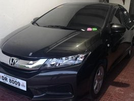 Selling 2nd Hand Honda City 2016 in Angeles