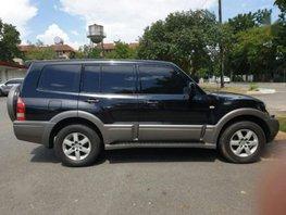 2005 Mitsubishi Pajero for sale in San Juan