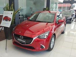 Selling Brand New Mazda 2 2019 Automatic Gasoline in Manila