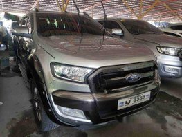 Ford Ranger 2016 Automatic Diesel for sale in Pasig