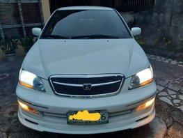 Selling Mitsubishi Lancer 2003 Manual Gasoline in Pasay
