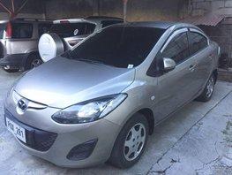 Selling 2011 Mazda 2 Sedan for sale in Taguig