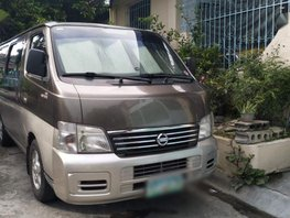 2009 Nissan Estate for sale in Pasay