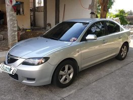 Selling Mazda 3 2010 Automatic Gasoline in Quezon City