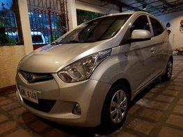 Hyundai Eon 2015 for sale in Manual
