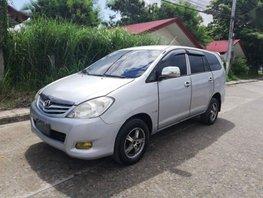 Toyota Innova 2011 for sale in Manual