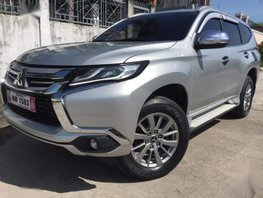Sell 2nd Hand 2016 Mitsubishi Montero at 20000 km in Angeles