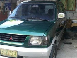 Selling Mitsubishi Adventure 2000 Manual Diesel in Pasay