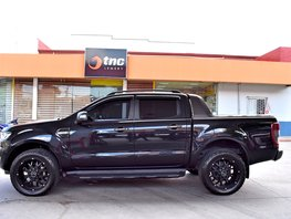 Sell 2nd Hand  2017 Ford Ranger Truck Automatic Diesel