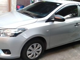 Selling Toyota Vios 2016 at 50000 km in Bulacan