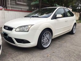 2nd Hand Ford Focus 2008 for sale in San Fernando