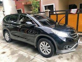 Selling Honda Cr-V 2013 at 64000 km in Valenzuela