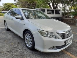 2nd Hand Toyota Camry 2014 at 68000 km for sale