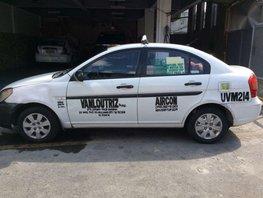2010 Hyundai Accent for sale in Makati