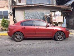 Selling Mazda 3 2006 Automatic Gasoline in Muntinlupa