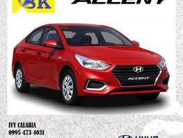 Sell Brand New 2019 Hyundai Accent in Quezon City