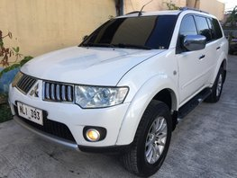 2nd Hand Mitsubishi Montero 2009 Automatic Diesel for sale in Marilao