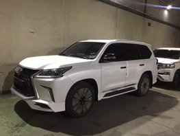 Brand New 2019 Lexus Lx for sale in Quezon City