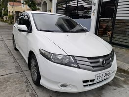 2011 Honda City Automatic at 73000 km for sale