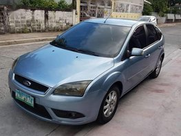 2nd Hand Ford Focus 2008 for sale in Quezon City