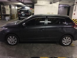 Sell 2nd Hand 2014 Toyota Yaris at 19000 km in Makati
