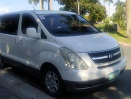 2nd Hand Hyundai Starex 2008 for sale in Taguig
