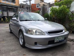 1999 Honda Civic for sale in Caloocan