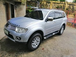 2nd Hand Mitsubishi Montero 2009 Automatic Diesel for sale in Baguio