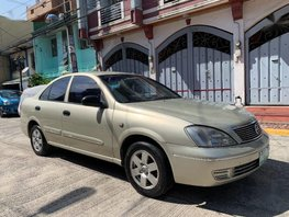 Selling 2nd Hand Nissan Sentra 2009 in Manila