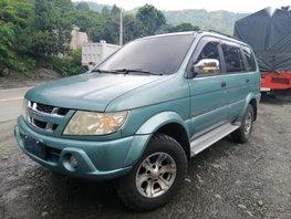 Selling 2nd Hand Isuzu Crosswind 2006 in Baguio
