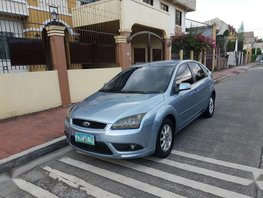 2nd Hand Ford Focus 2008 Hatchback at Automatic Gasoline for sale in Mandaluyong