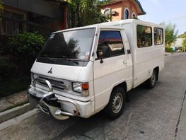 Selling 2nd Hand Mitsubishi L300 2011 in Antipolo