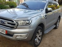 2nd Hand 2016 Ford Everest Diesel Automatic for sale