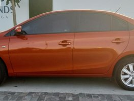 Toyota Vios 2018 Manual at 3400 km for sale