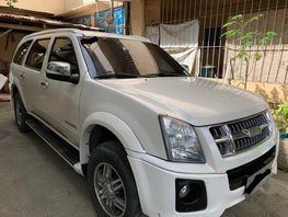 2013 Isuzu Alterra for sale in Davao City