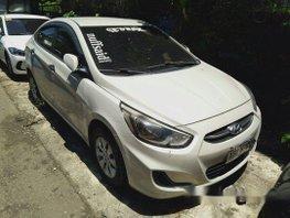 Sell 2015 Hyundai Accent at 77000 km in Makati