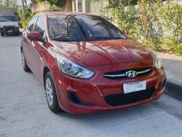2nd Hand Hyundai Accent 2019 for sale in Quezon City