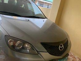 Used Mazda 3 2005 Hatchback for sale in Metro Manila