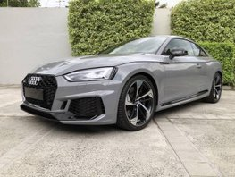Sell 2019 Audi Rs 5 at 198 km in Manila