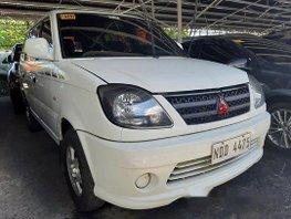Sell White 2016 Mitsubishi Adventure in Paranaque