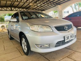Sell Used 2006 Toyota Vios at 80000 km in Isabela
