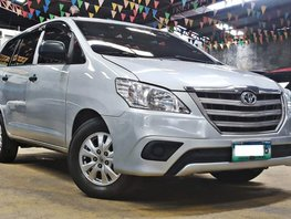 2014 Toyota Innova Automatic Diesel for sale in Quezon City