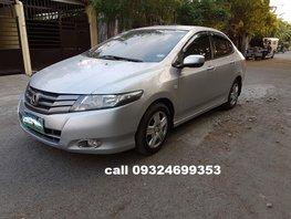 Selling Used Honda City 2009 at 71998 km in Metro Manila