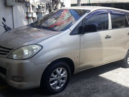 Used Toyota Innova 2011 Automatic Diesel for sale in Quezon City